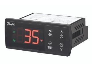 ELEKTRONISK TERMOSTATERC 211/ KYL LED (0848500) DANFOSS