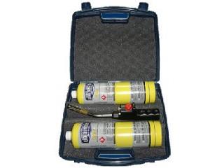 SPITEFIRE PRO MED MAPELLER PROPANGAS 2200 GR 1 MUNSTYCKE & 2 MAP TUBE