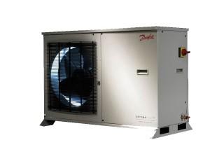 OPTYMA PLUS R134a MPBOP-MPZC108 3fas 400V 5,5 HP DANFOSS