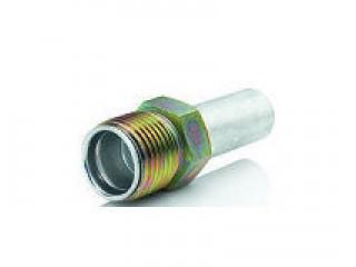 ANSLUTN AL OR MI08-1313mm-1/2tum 3/4tum-16mm LOKRING