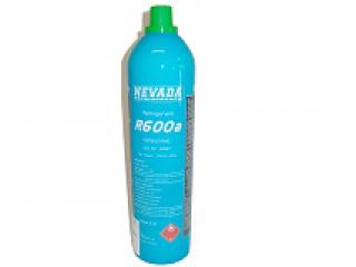 KÖLDMEDIUM R600A 420gr